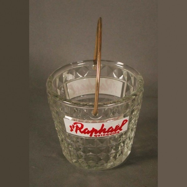 "Ice Bucket "" St.Raphael """