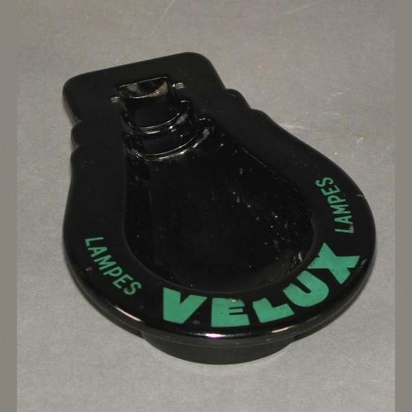 Velux Advertising Ashtray,...