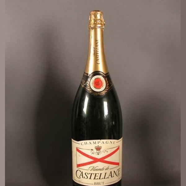 Botella de Champán de...