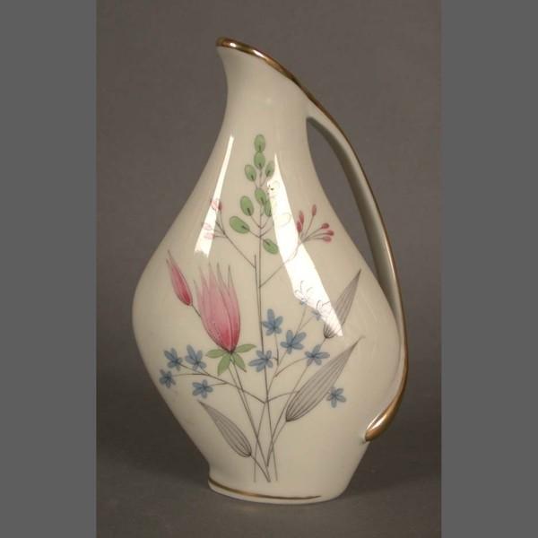 Vintage. Ceramic Vase Foreicer