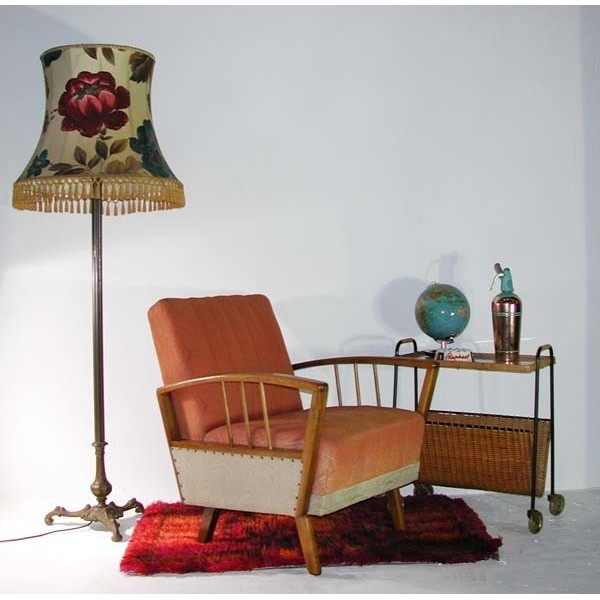 Vintage. Armchair from the...