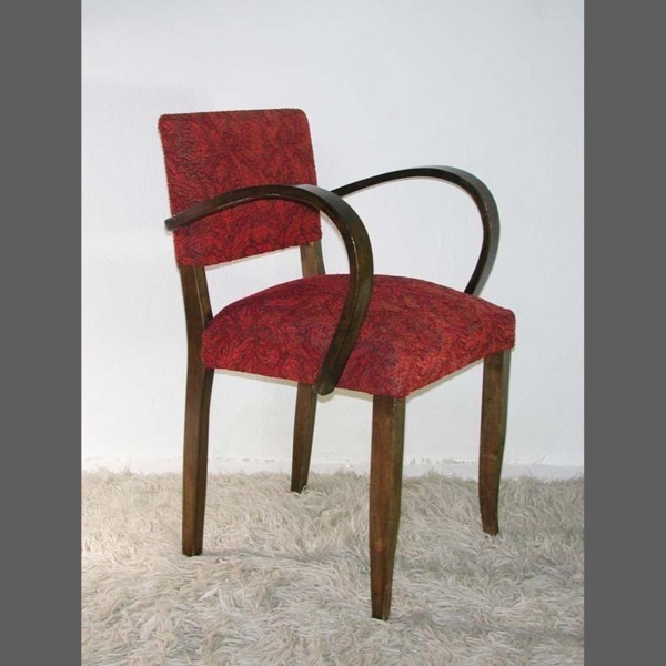 Art Deco. Chair. 1930 - 1935