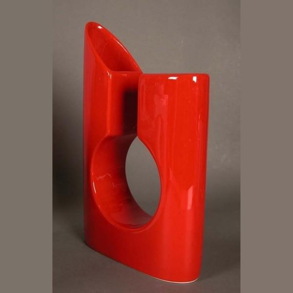 Vintage. Ceramic Vase Italy...