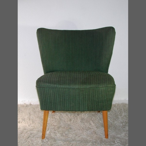 Vintage chair from the 50s
