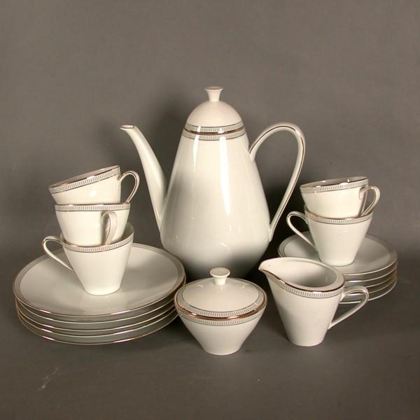 Hutschenreuther porcelain...