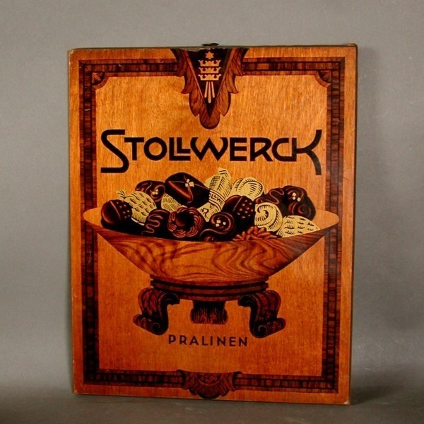 Stollwerck Chocolates...
