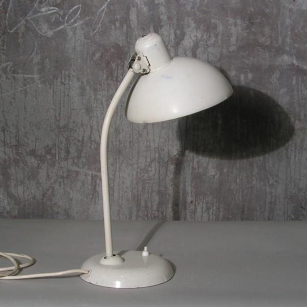 """Table lamp. """" Kaiser Idell..."""