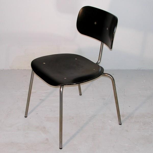 Vintage chair. Klemkopf...