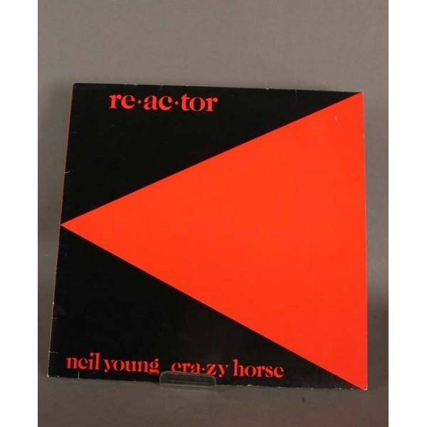 Schallplatte. LP. Neil...