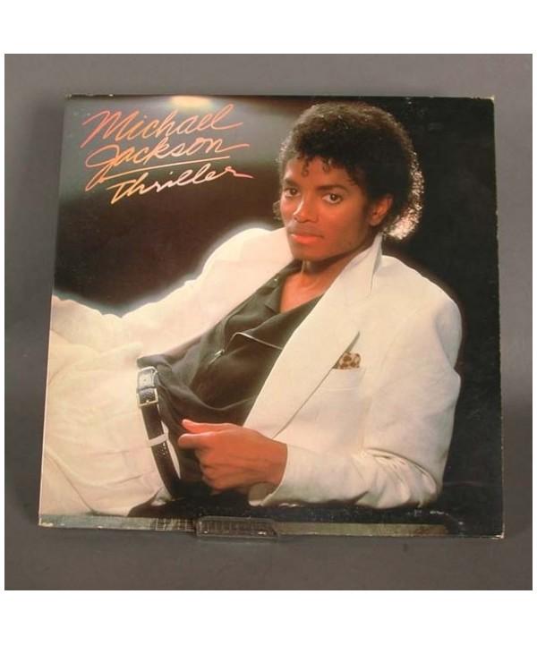 Schallplatte Michael Jackson