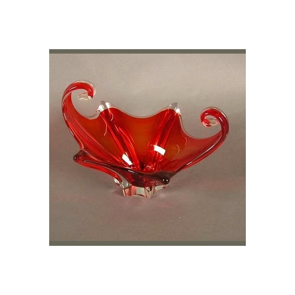 Vintage. Murano glass bowl....