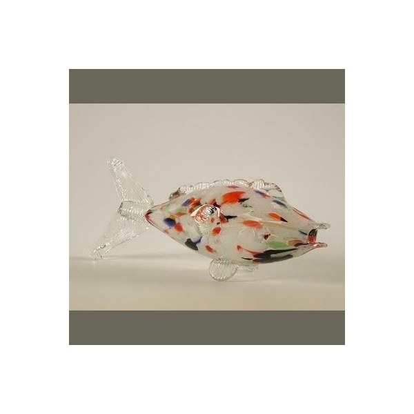 Vintage. Murano glass fish....