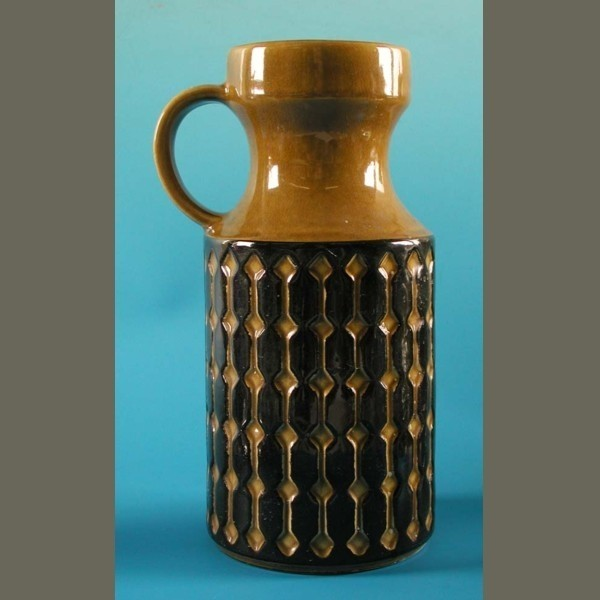 Jasba. Ceramic jug. Germany...