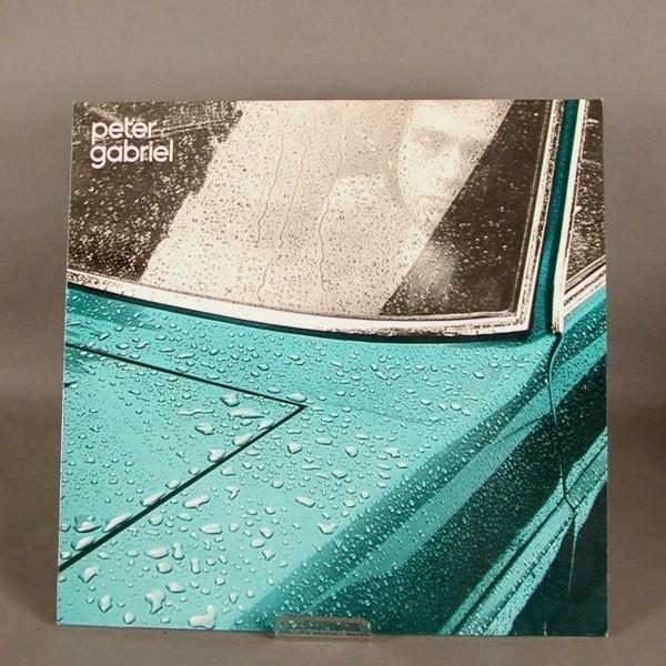 LP. Vinyl. Peter Gabriel....