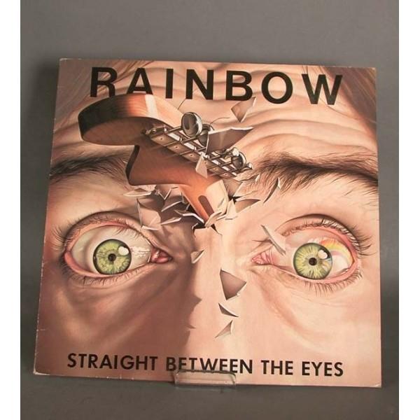 LP. Vinyl. Rainbow -...