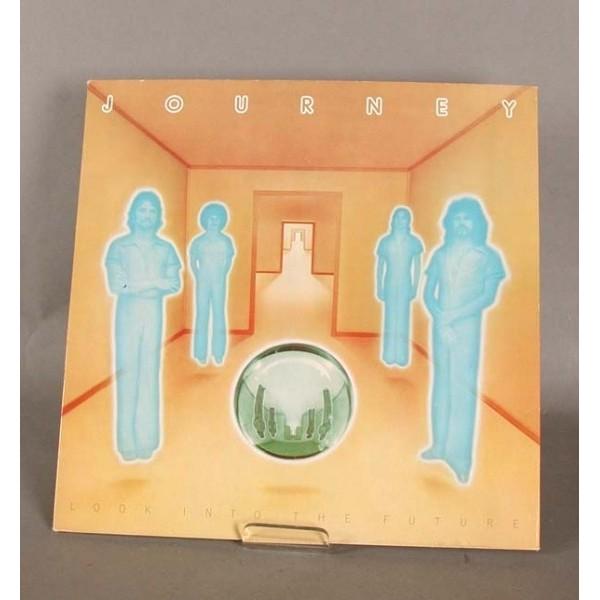 LP. Vinyl. Journey - Look...
