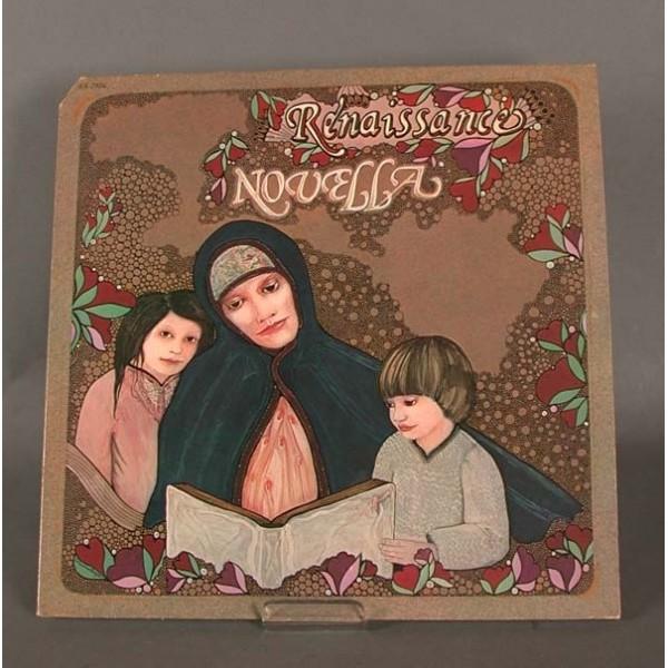 LP. Vinyl. Novella -...