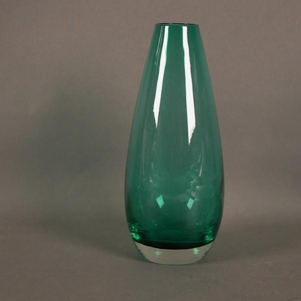 Murano?. Glass vase. 1960 -...