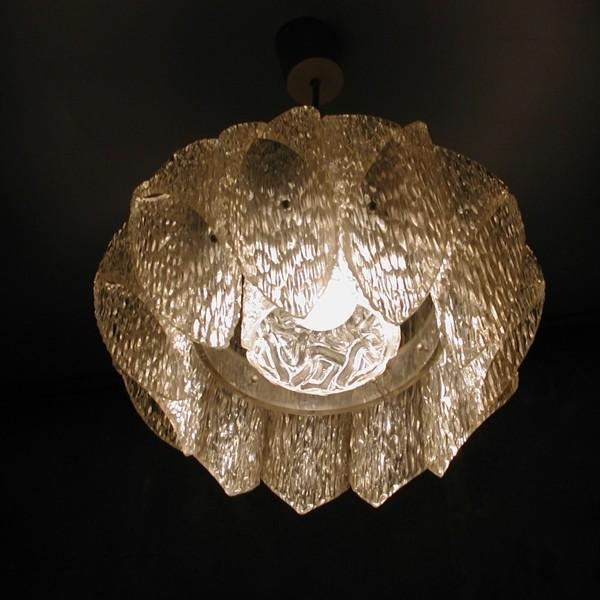 Vintage ceiling lamp....