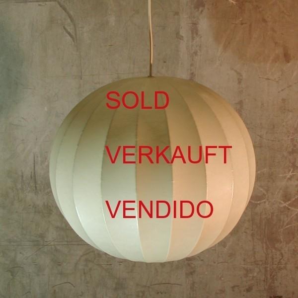 Vintage. Ceiling lamp. Eglo...