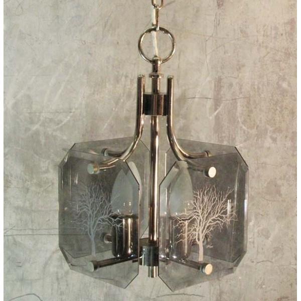Design. Ceiling lamp....