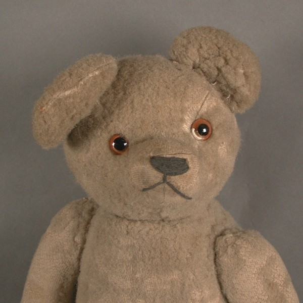 Teddy Bear. Germany 1950 -...