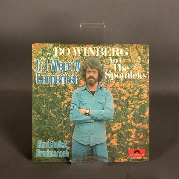Single. Vinyl. Winberg &...