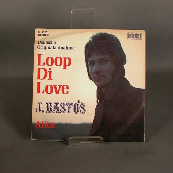 Single. Disco de vinilo. J....