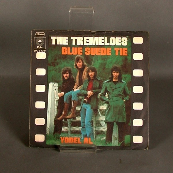 Single. Vinyl. The...