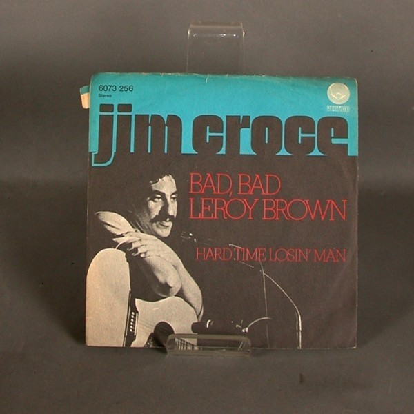 Single. Vinyl. Jim Croce -...
