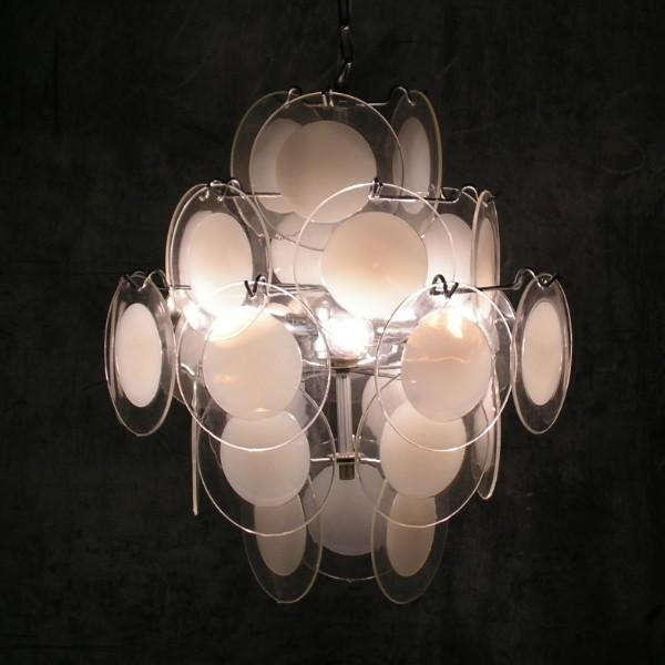 Design. Deckenlampe. Panton...