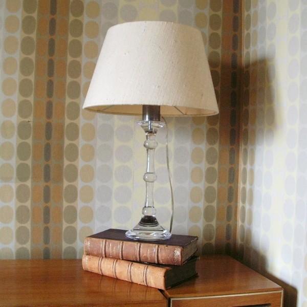 """Ingo Maurer. Table lamp """"..."""