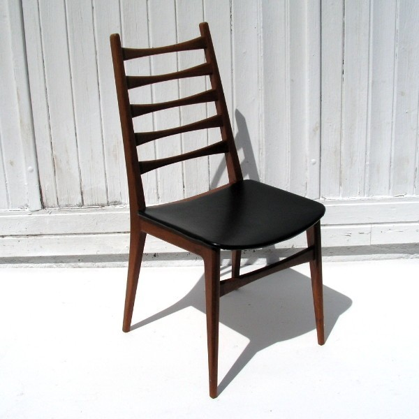 Vintage chair. Scandinavia....