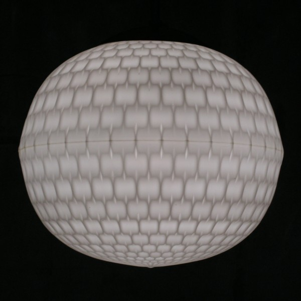 Erco ceiling lamp with...
