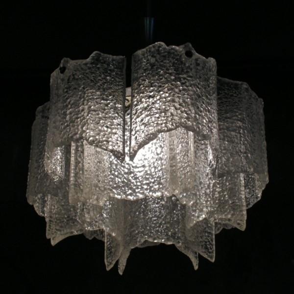Vintage. Ceiling lamp of...