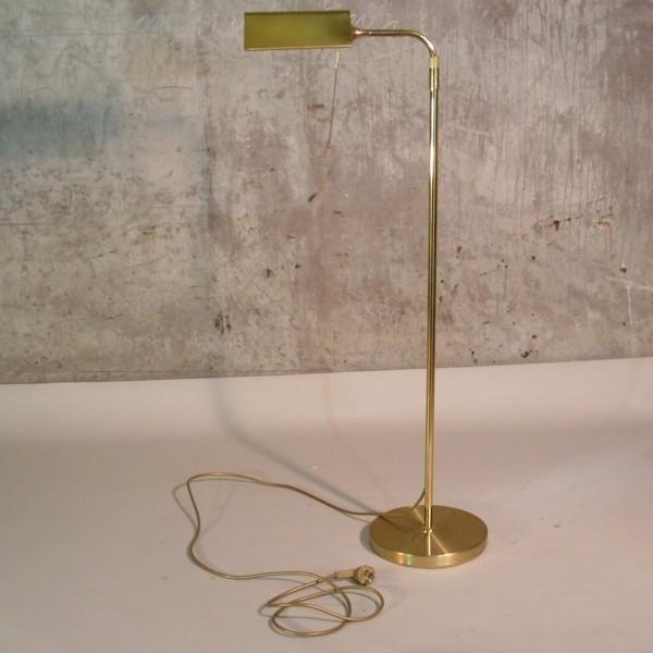 Gooseneck lamp type flexo....