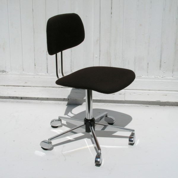 Vintage. Office chair. 1970...
