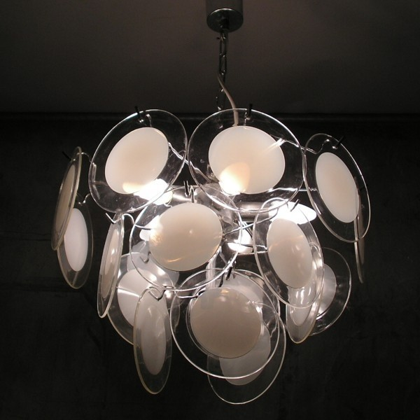 Design. Ceiling lamp....