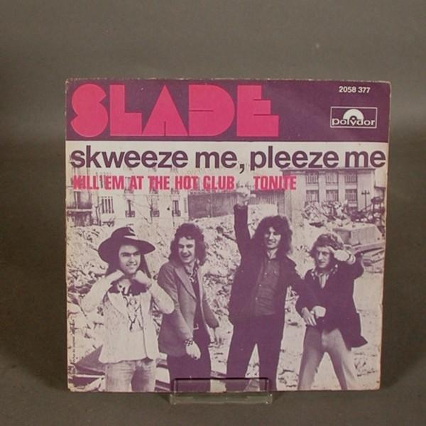 Single. Vinyl. Slade -...