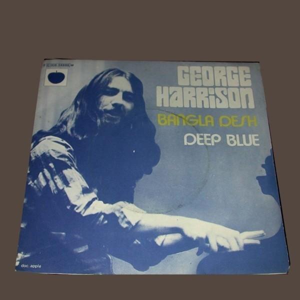 Single. George Harrison -...