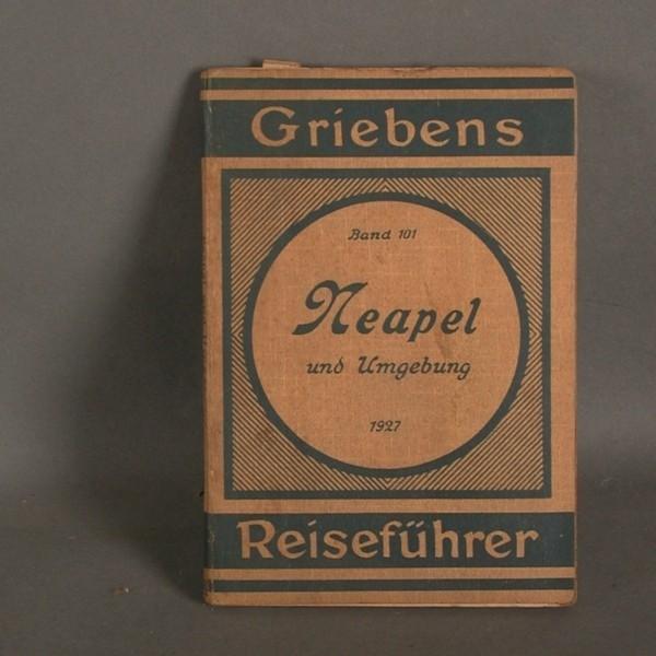 Griebens Reiseführer....