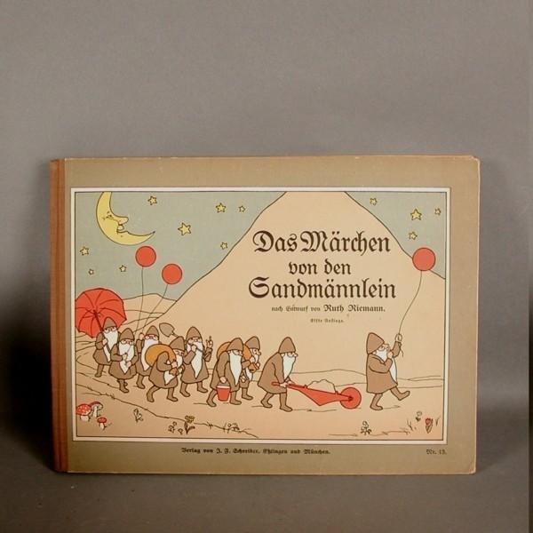 Märchenbuch. Das Märchen...