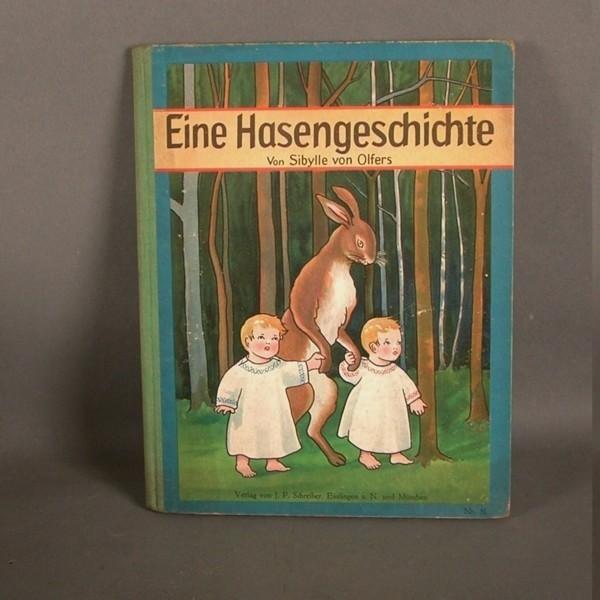 Libro para niños. Una...