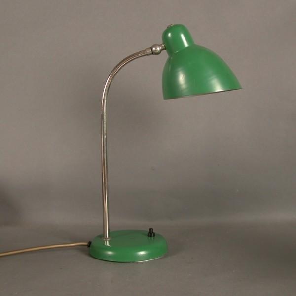 Vintage office lamp....