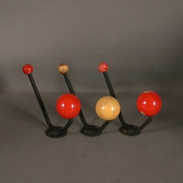 Design. Eames era. Three...