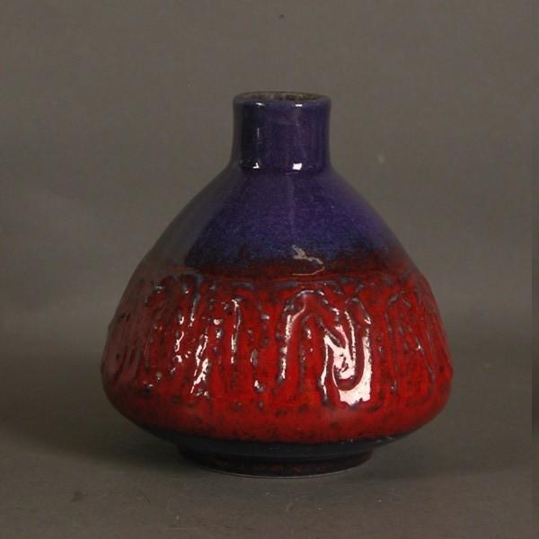Vintage. Ceramic vase....