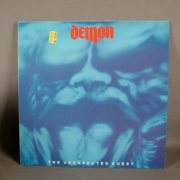 LP. Demon - The Unexpected...