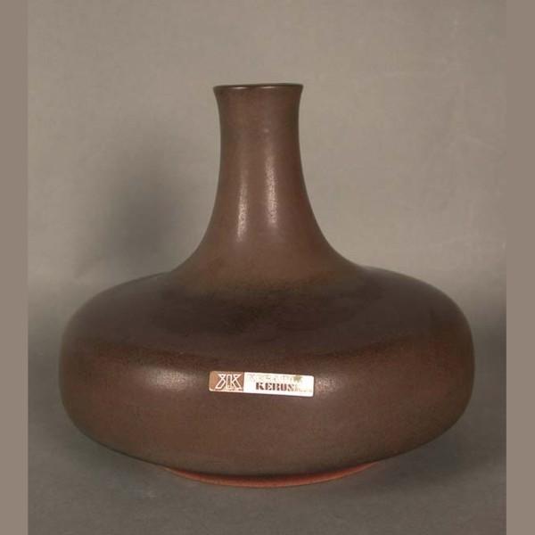 Keramikvase. Keruska...