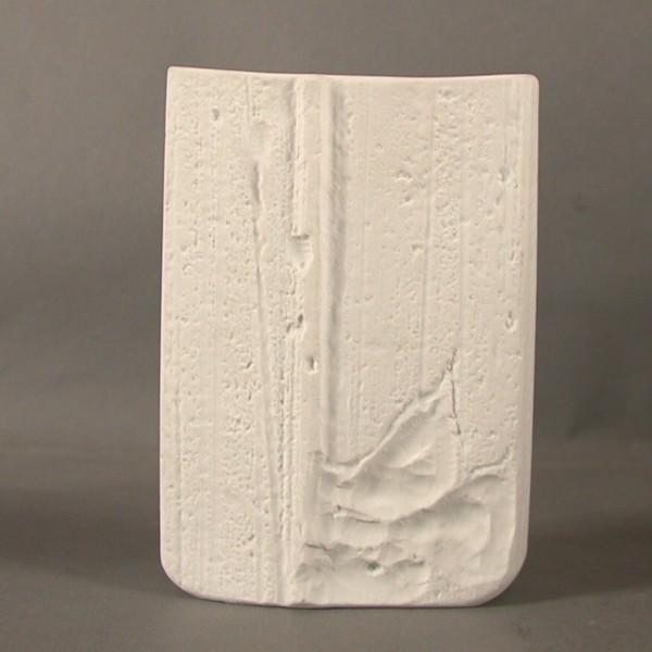 Porcelain vase....