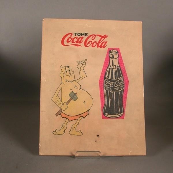 Rar. Poster design for Coca...